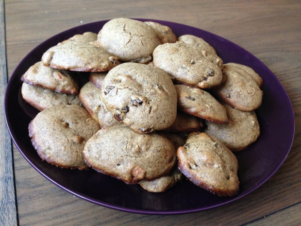 """Is there such a thing as a """"bad"""" cookie? No, only imperfect ones!"""